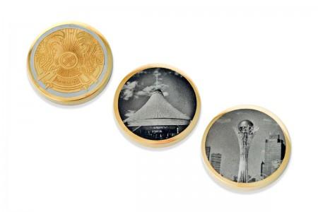 """Монеты """"Казахстан"""""""