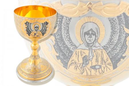 Кубок «Матушка святая Матрона».