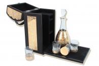 Водочный набор — оригинальный подарок для настоящих мужчин