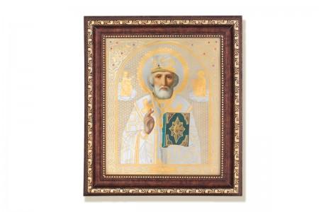 Икона «Николай чудотворец».
