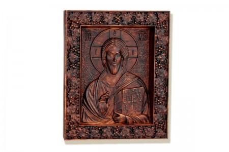 Икона «Иисус Христос».