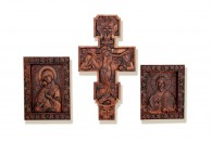 Икона — не только красивый, но и духовно значимый подарок самым близким.