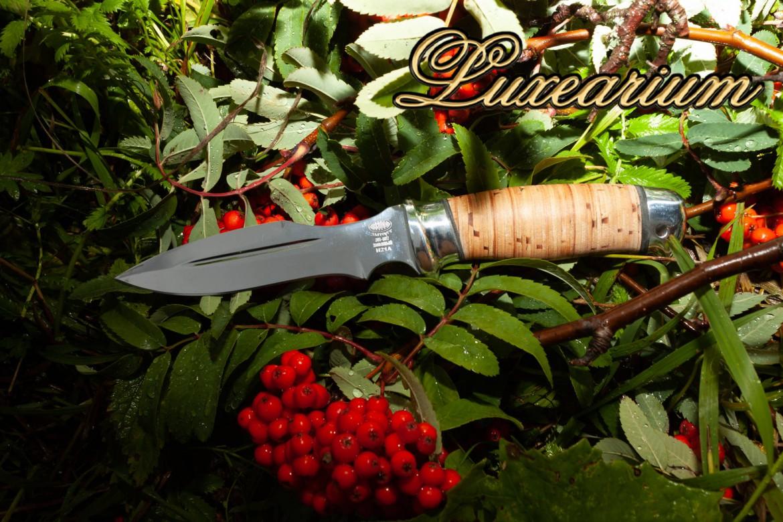 Нож Крестоносец