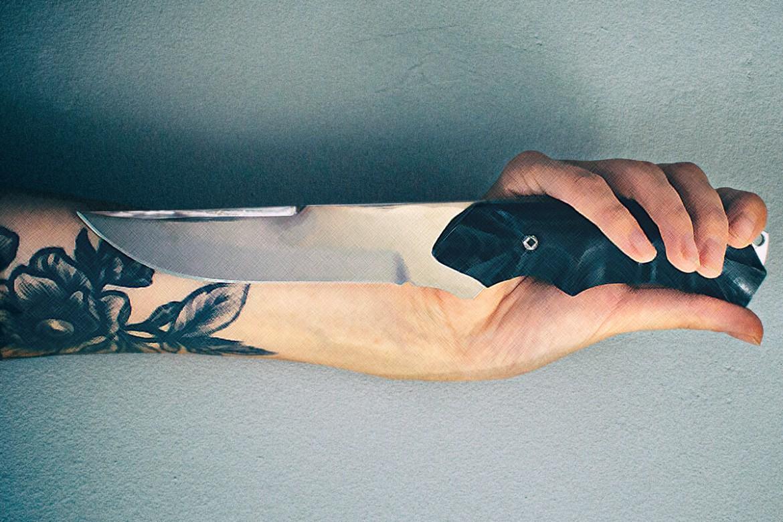 Нож Н8 Ещё